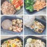 6 Simple Vegan Meal Prep Ideas