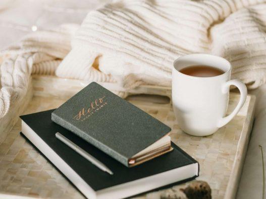 The Best Gratitude Journals for 2021